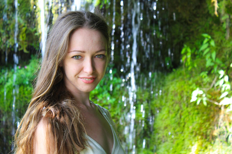 Натали Мешкова-Харитонова
