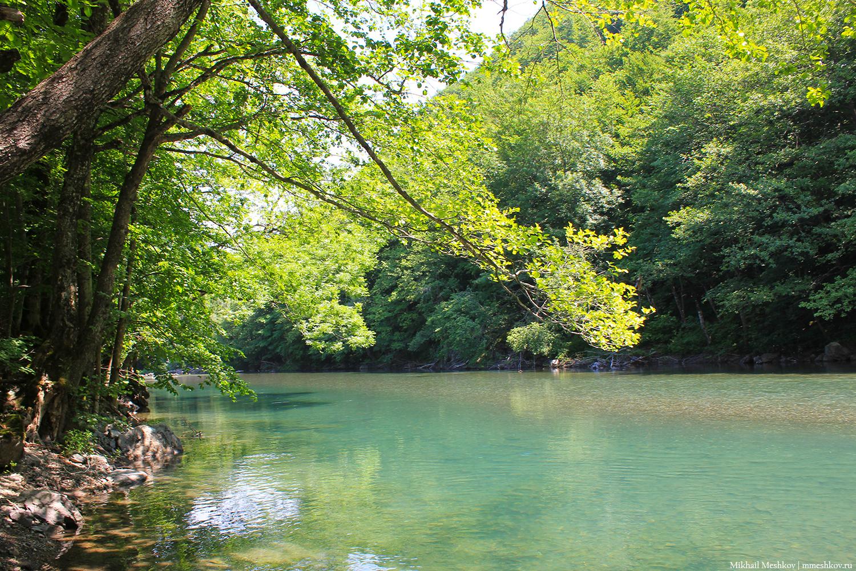 Река Тара, Черногория