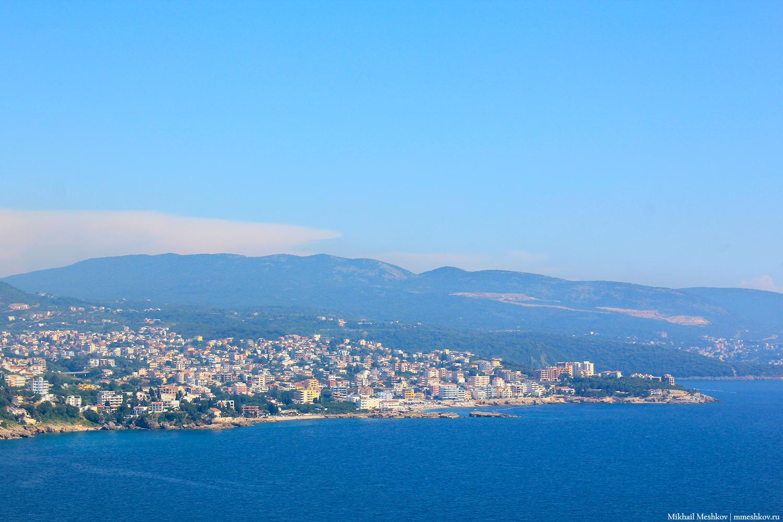 Улцинь, Черногория